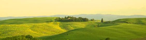 Benessere Toscana