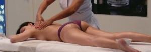 Il Massaggio ayurveda